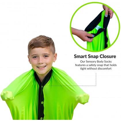 Nozig Sensory Body Sock Awareness Pod ~ Medium